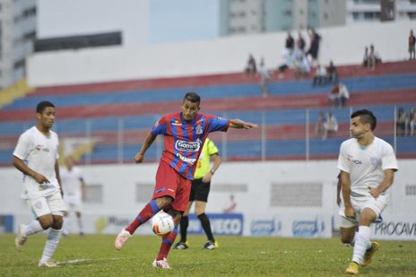 No último domingo o Marinheiro se deu melhor e venceu o Avaí de virada em Itajaí (Agencia RBS/Patrick Rodrigues)