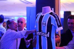 (Rodrigo Fatturi/Grêmio/Divulgação)
