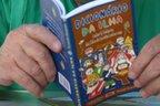 Temos dicionário próprio com 2,5 mil palavras (Agencia RBS/Ver Descrição)