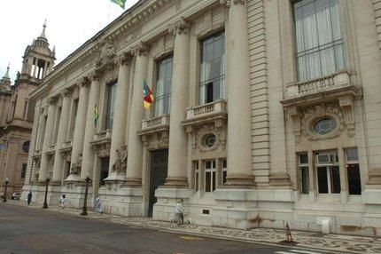 Governo do Estado economizou R$ 31 milhões, dentro do esforço para reduzir déficit nas contas (Agencia RBS/Arivaldo Chaves)