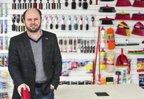 Alexandre Wiggers, da Condor: empresa vai reforçar posicionamento nos pontos (Agencia RBS/Diorgenes Pandini)