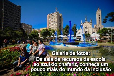 (Diogo Sallaberry/Agência RBS)