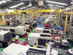 Em sua fábrica de 10 mil m², empresa fabrica mais de 500 itens de diversas linhas (Divulgação)