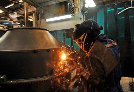 Só na indústria, Jaraguá do Sul abriu 1.337 empregos neste ano, o melhor desempenho do setor no Estado (Especial/José Luiz Heleodoro)