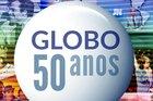 Globo comemora 50 anos neste domingo (Reprodução/Reprodução)