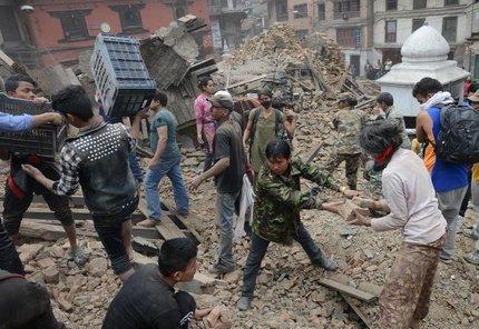 (Prakash Mathema/AFP)