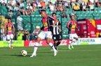 Naldo foi um dos principais destaques do JEC no jogo (Agência RBS/Rodrigo Philipps)