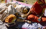 (Diptendu Dutta/AFP)