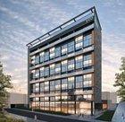 Novo hotel de luxo da capital gaúcha será erguido na esquina da Fabrício Pilar com a Lucas de Oliveira (Reprodução/Intercity)