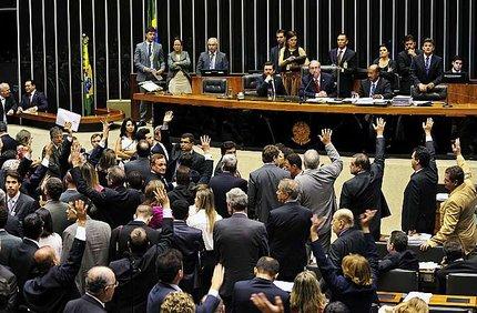 (Luis Macedo / Câmara dos Deputados)