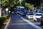 EPTC estuda mecanismo para que os ônibus arranquem antes dos automóveis no semáforo da Ipiranga (Agencia RBS/Ronaldo Bernardi)