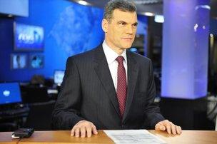 Credibilidade a toda prova (Agencia RBS/Luiz Armando Vaz)