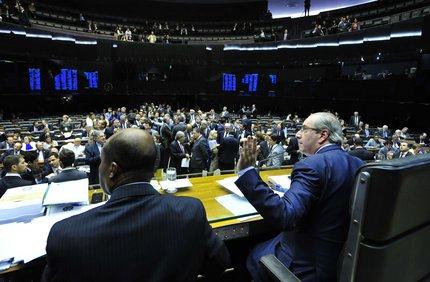 (Zeca Ribeiro / Câmara dos Deputados)