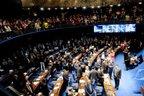 Senado aprovou nesta semana a MP 665, que endurece as regras para a concessão do seguro-desemprego (Agência Senado/Jefferson Rudy)