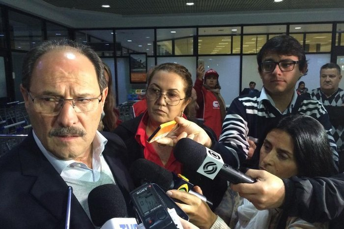(Bruna Vargas/Agencia RBS)