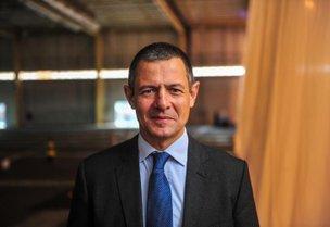 Hoje, Lucca ensina técnicas de negociação a empresas e executivos (Agência RBS/Rodrigo Philipps)