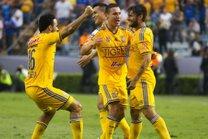Rafael Sobis é titular do ataque e formará dupla com francês Gignac contra o Inter (AFP/Julio Cesar Aguilar)