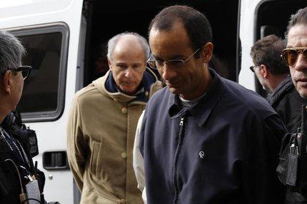 Integrante da cúpula do grupo, Marcelo Odebrecht foi preso durante operação Lava-Jato (Agência de Notícias Gazeta do Povo / Estadão Conteúdo/Antônio More)
