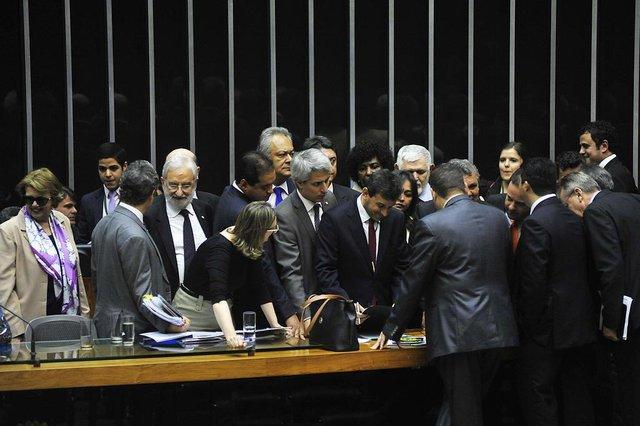(Luis Macedo/Câmara dos Deputados/ Divulgação)