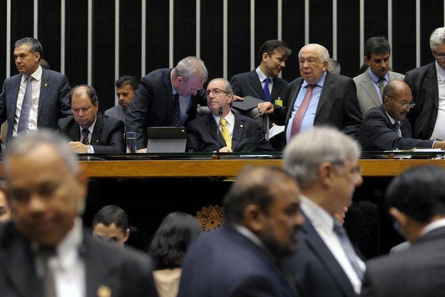 (Câmara dos Deputados/Gustavo Lima)