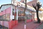 Crime aconteceu na Lancheria Leal, no centro de Santiago (Agencia RBS/Arami Fumaco)