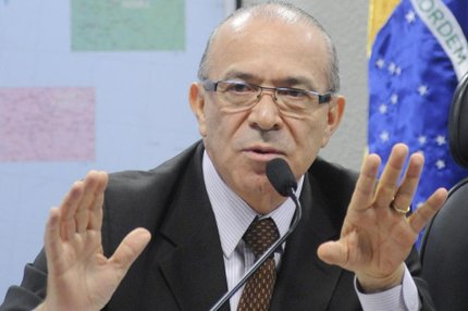 (Agência Senado/Divulgação/Pedro França)