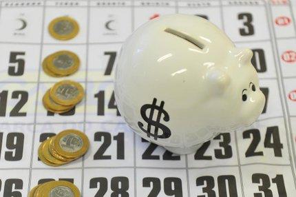 Alta da inflação e maior rendimento de outras aplicações cotribuíram para a saíde de recursos (Agencia RBS/Jean Pimentel)