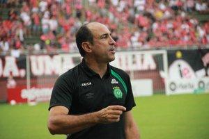 (Chapecoense/Claberson Silva)
