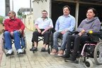 Objetivo do grupo é defender o direito de ir e vir (Agencia RBS/Rodrigo Philipps)
