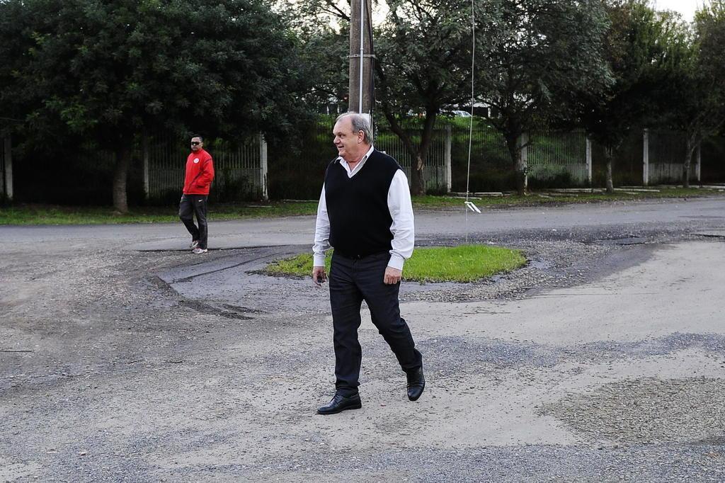 (Marcelo Oliveira/Agencia RBS)