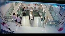 Corpo foi resgatado quatro horas depois do acidente (Reprodução / Youtube)