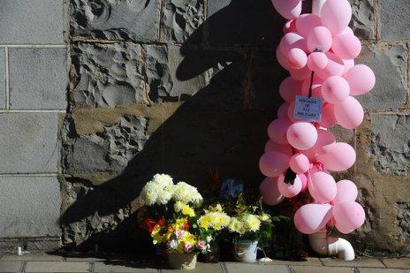 Onze dias depois da morte de Ana Clara, polícia segue sem pistas (Agencia RBS/Jonas Ramos)