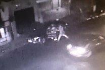 Após linchamento ocorrido em março, duas pessoas foram indiciadas pelas agressões que resultaram na morte de assaltante (Reprodução/Polícia Civil)
