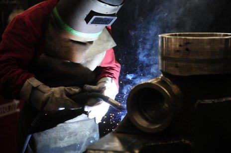 A utilização da capacidade instalada da indústria atualmente é de 68,9%. (Agencia RBS/Roni Rigon)