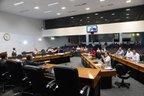 Votação sobre a abertura de uma comissão processante deve ocorrer nesta segunda-feira na Câmara (Divulgação/Sabrina Seibel)