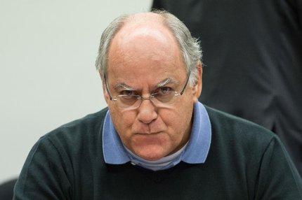 Duque já é réu em duas ações penais da Lava-Jato (Agência Brasil/Marcelo Camargo)
