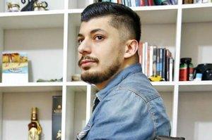 Felipe Tartarotti, 28 anos, diz que a época de abundância de oportunidades com promessa de crescimento sumiu (Agencia RBS/Adriana Franciosi)
