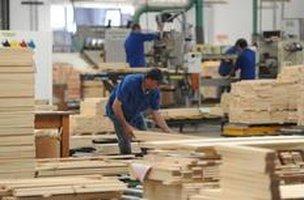 Exportações subiram 10% de janeiro a julho deste ano (Agencia RBS/Salmo Duarte)