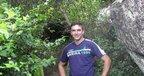 Nelson Meirelles Júnior, 31 anos, está desaparecido desde a terça-feira. (Redes Sociais/Divulgação)