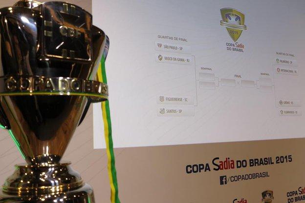 (Rafael Ribeiro/CBF)