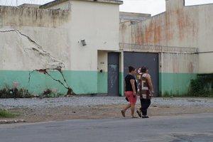 Reforma da unidade, interditada há quatro meses, ainda não iniciou (Agencia RBS/Marcos Porto)
