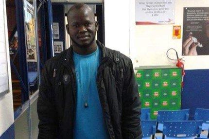 Moussa quer a família por perto (Arquivo Pessoal/Arquivo pessoal)