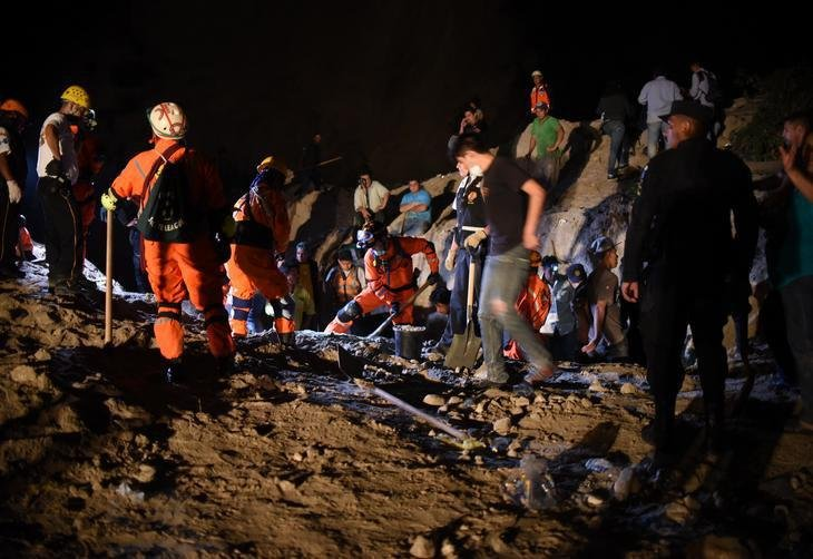 (Alberto Simon/AFP)