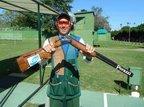 Roberto Schimits, 46 anos, representará o Brasil nos Jogos Olímpicos de 2016 (Divulgação/Arquivo pessoal)