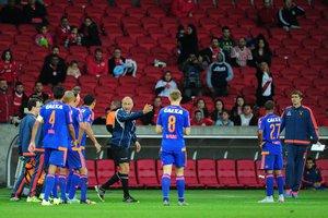 Francisco Silva Neto teve participação decisiva no jogo do Inter, no sábado (Agencia RBS/Diego Vara)