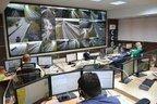 Coordenação da operação é realizada a partir do Centro de Controle em Joinville-SC (Divulgação/Autopista Litoral Sul)