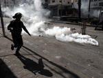 (HAZEM BADER/AFP)