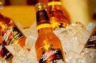 Com a aquisição, a InBev terá as duas principais marcas do mercado americano, Budweiser e Miller (Divulgação/Não se aplica)
