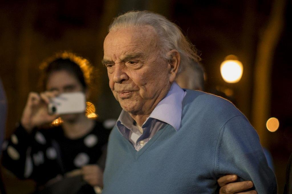 José Maria Marin começa a ser julgado nos EUA por caso 'Fifagate'