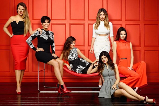 Keeping Up with the Kardashians chega a 11º temporada no E!